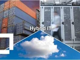Cosa è la gestione IT ibrido