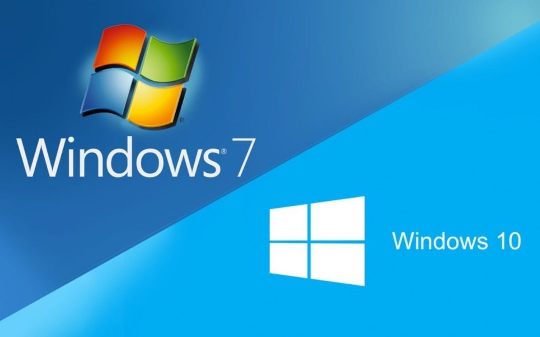 fine del supporto a Windows 7