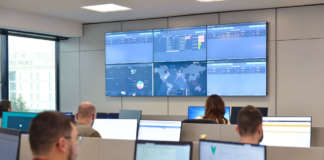 Next Generation Security Operations Center del Gruppo Lutech