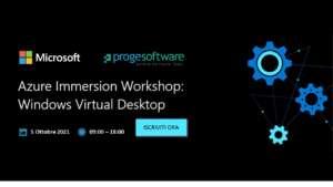 Banner evento Proge-Software