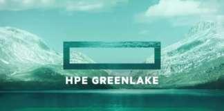Banner HPE GreenLake