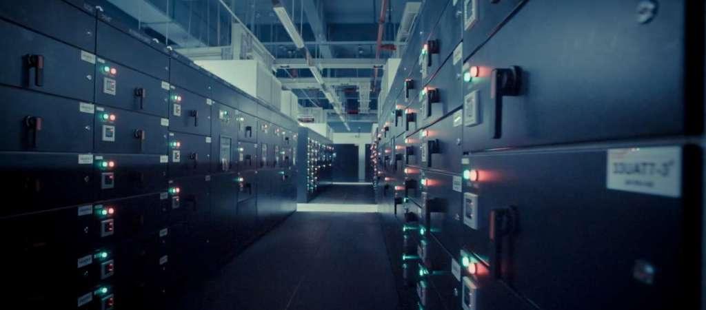 Data Center cos'è