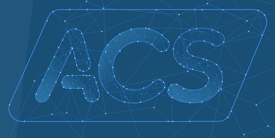 ACS data Systems