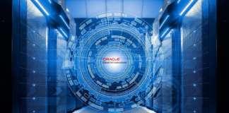 Oracle Cloud Native