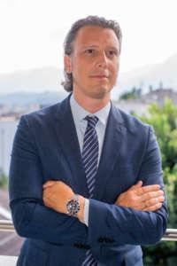 Federico Marini - Managing Director di ICOS