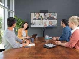 cosa è il modern workspace