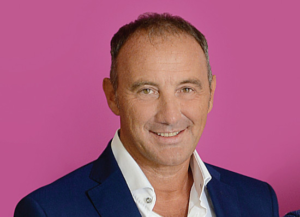 Roberto Corraro, General Manager & Head of Sales - Nord Ovest, Axians Italia