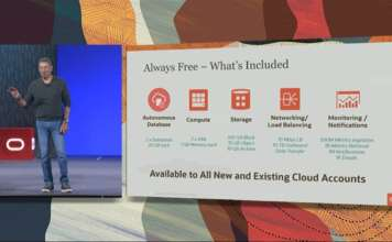 servizi cloud gratuiti