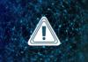 Segnale pericolo - cyber risk