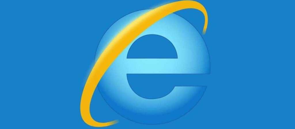 icona Internet Explorer
