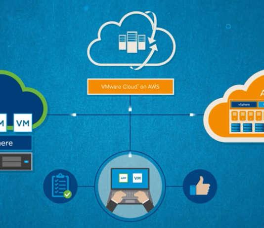 VMware Cloud on AWS